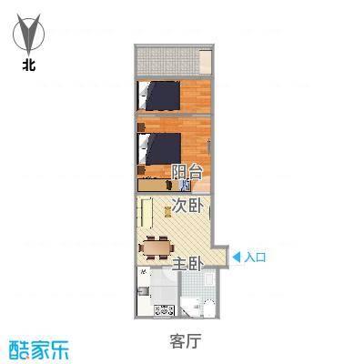 上海_泗塘七村_2016-04-25-0922