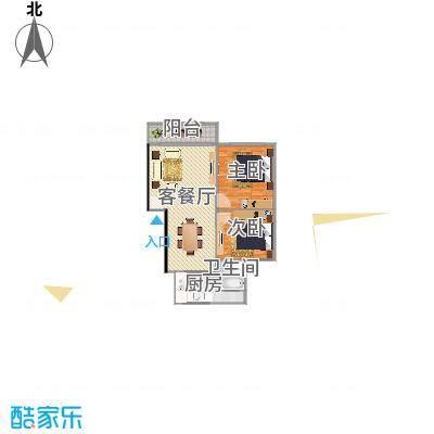 上海_鸿基公寓_2016-04-25-1000