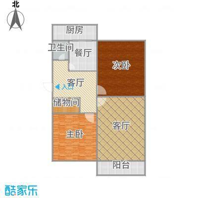 济南_燕子山路单位宿舍_2016-04-25-1041