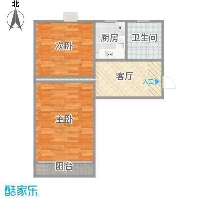上海_人乐一村_2016-04-25-1136