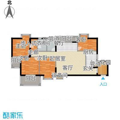 上海_西郊玫瑰_2016-04-25-1146