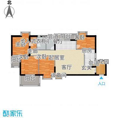 上海_西郊玫瑰_2016-04-25-1148