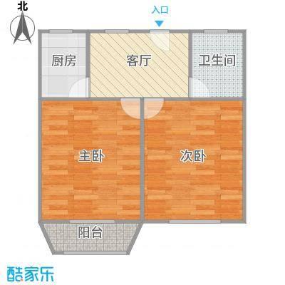 上海_长桥一村_2016-04-25-1558