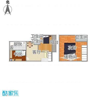 南京_仙林新村_2016-04-25-1741