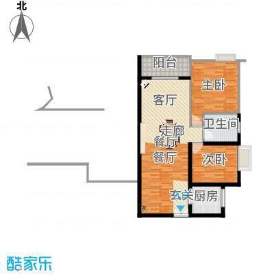 西安_宏林名座_2016-04-26-1825