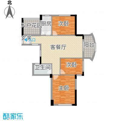 阳光悦湖公馆-副本