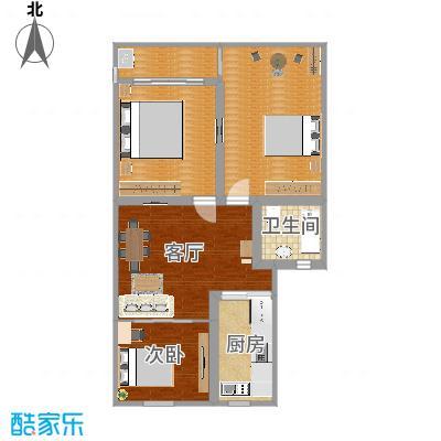 上海_淞南五村_2016-04-26-1558