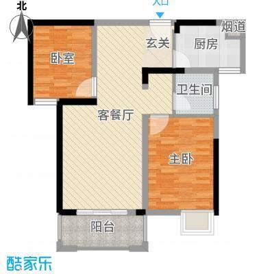 中山_康星顿单身公寓_2016-04-29-1106