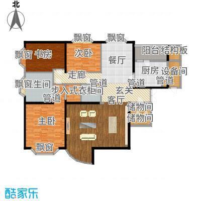 北京_通用时代国际公寓_2016-04-27-0951