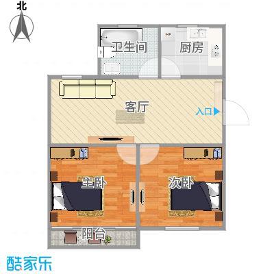 上海_临沂六村_2016-04-27-1641
