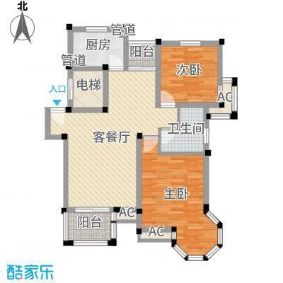 上海_东苑米蓝城_2016-04-28-0942