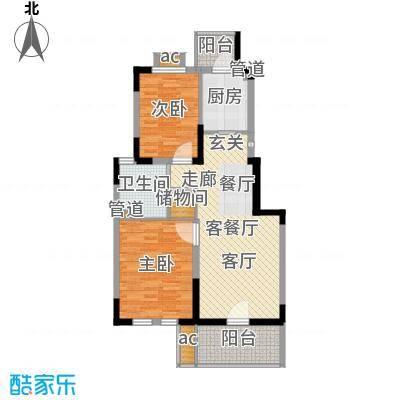 上海_红墅1858公寓_2016-04-28-0942