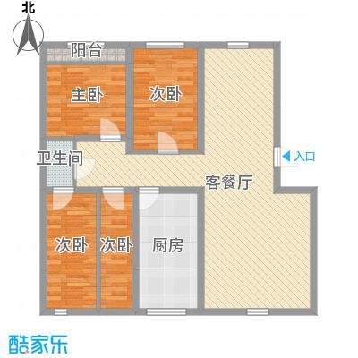 长春_万达花园_2016-04-28-1011