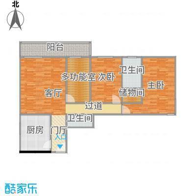 北京_天创世缘_314-401