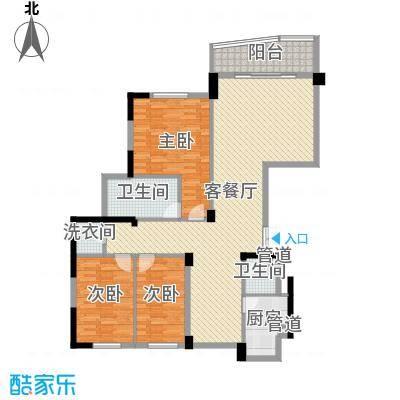 长春_武夷天琴湾_2016-04-28-1051