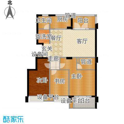 杭州_东城印象_2016-04-28-1319