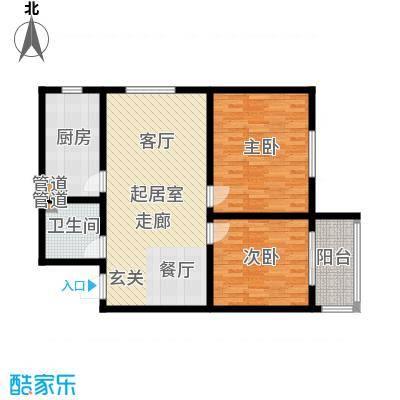 石家庄_置嘉公寓_2016-04-29-1349