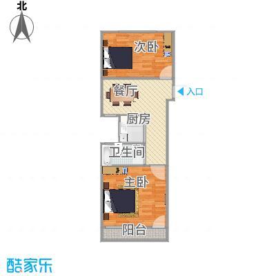 上海_惠德新村_2016-04-28-1751