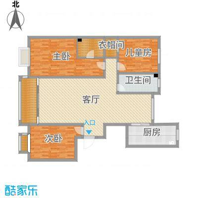 青岛_水岸府邸东区_2016-04-14-1723