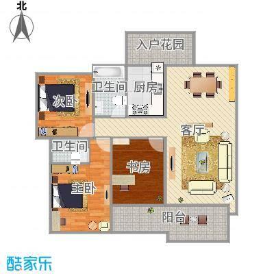 佛山_中海万锦豪园_2016-04-29-1701