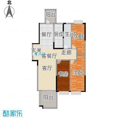 深圳_潜龙・华城_2016-04-29-1757
