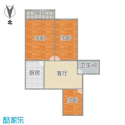 上海_金杨三街坊_2016-04-30-0906