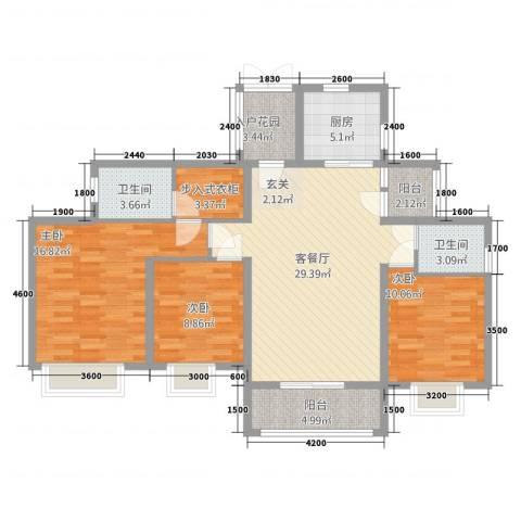 江西吉安永丰中央公馆