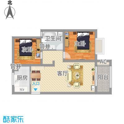上海_绿地观邸_2016-05-01-1858