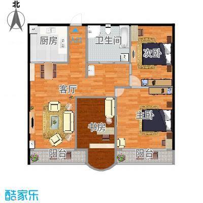 上海_紫云小区_2016-05-01-1050