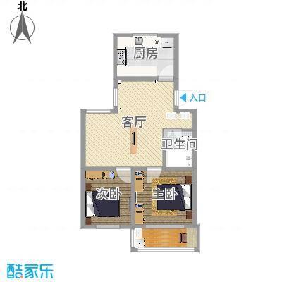 杭州_长兴公寓_2016-05-01-1118