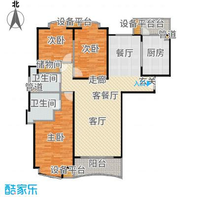 上海_莱诗邸_2016-05-01-1126