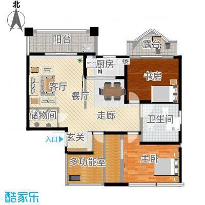上海_城投世纪名城二期_2016-04-30-1512