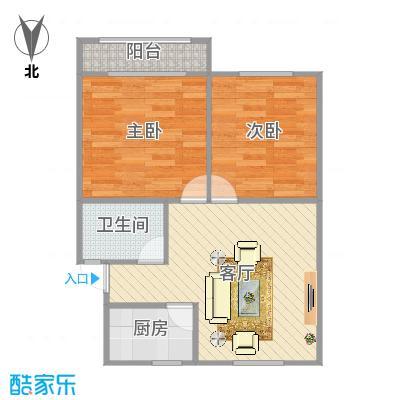 上海_莘南一村_2016-05-02-1351