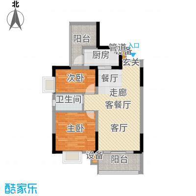 重庆_保利香槟花园B区_2016-05-02-1520