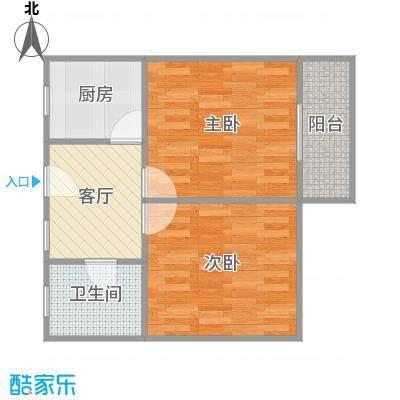 上海_通河一村_2016-05-02-1753