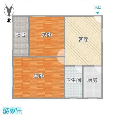 上海_通河一村_2016-05-02-1751