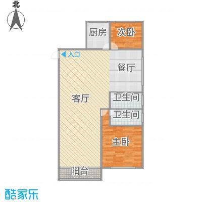 上海_张杨花苑_2016-05-02-1812