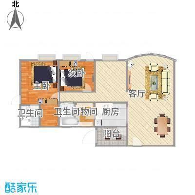 广州_星汇园 复式 一楼_2016-04-04-1119-副本