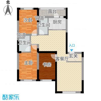 长春_万龙台北明珠_2016-04-08-1139