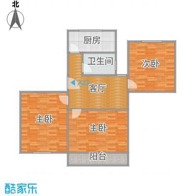 上海_东陆新村四街坊_2016-05-03-1536
