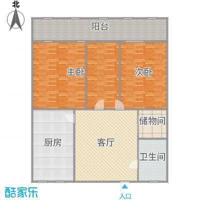 济南_制锦市小区_2016-05-03-1756