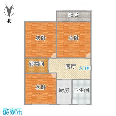 上海_淞南五村_2016-05-04-0857