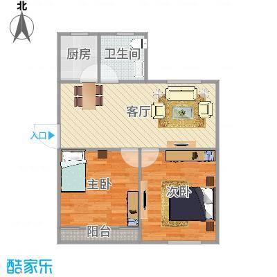 上海_由由五村_2016-05-04-0954