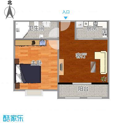 北京_青年公寓_2016-05-04-1053