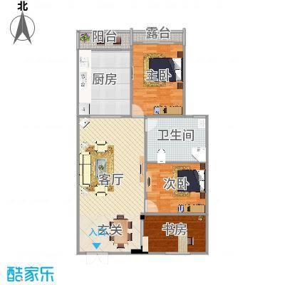 西双版纳_江南翡翠_2016-05-04-1348