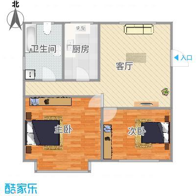 上海_艾东小区_2016-05-04-1411