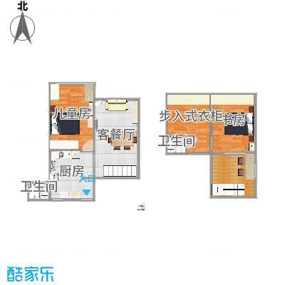 上海_海滨三村_2016-02-24-1300