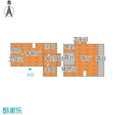 苏州_杨枝新村_2016-05-05-0852