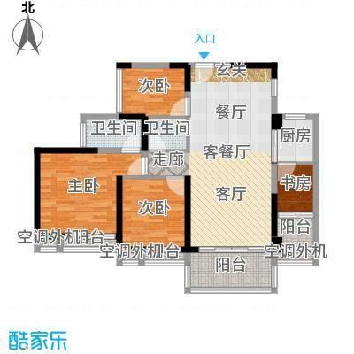 深圳_城市花园_2016-05-05-1037