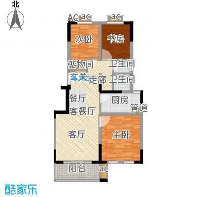 上海_红墅1858公寓_2016-05-05-2208